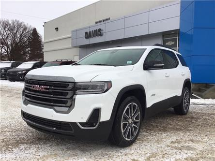 2020 GMC Acadia AT4 (Stk: 213393) in Brooks - Image 1 of 14