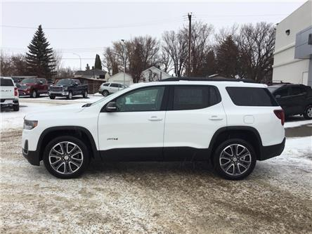 2020 GMC Acadia AT4 (Stk: 213393) in Brooks - Image 2 of 14