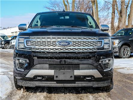 2020 Ford Expedition Max Platinum (Stk: EP20-26192) in Burlington - Image 2 of 20