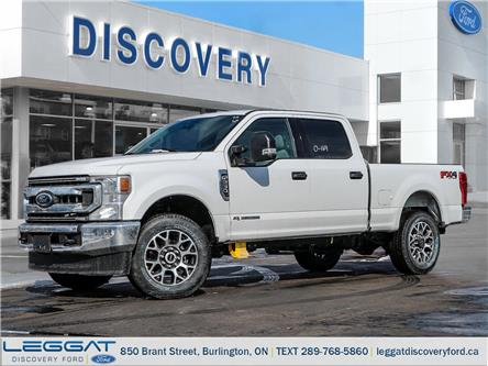 2020 Ford F-250  (Stk: F220-84144) in Burlington - Image 1 of 22