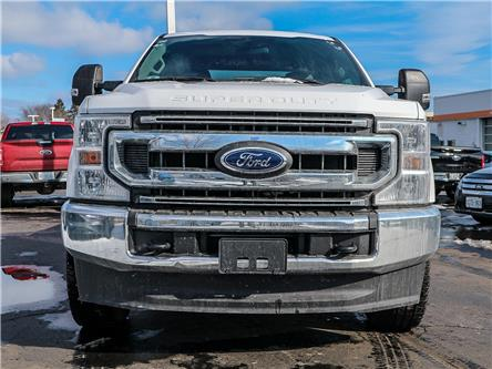 2020 Ford F-250  (Stk: F220-84144) in Burlington - Image 2 of 22
