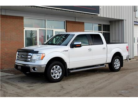 2013 Ford F-150 Lariat (Stk: A81426) in Saskatoon - Image 1 of 24