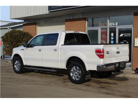 2013 Ford F-150 Lariat (Stk: A81426) in Saskatoon - Image 2 of 24