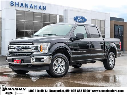 2018 Ford F-150  (Stk: P51241) in Newmarket - Image 1 of 25
