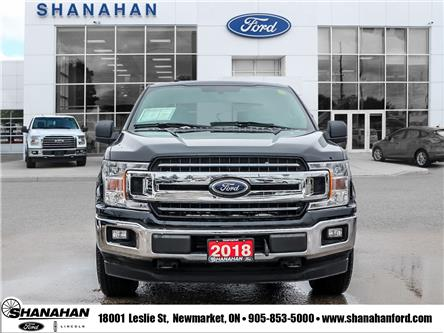 2018 Ford F-150  (Stk: P51241) in Newmarket - Image 2 of 25