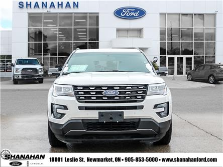 2017 Ford Explorer XLT (Stk: P51245) in Newmarket - Image 2 of 29