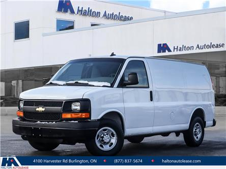 2016 Chevrolet Express 2500 1WT (Stk: 309849A) in Burlington - Image 1 of 20
