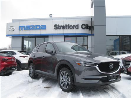 2020 Mazda CX-5 Signature (Stk: 20029) in Stratford - Image 1 of 13
