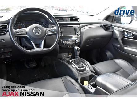 2019 Nissan Qashqai SL (Stk: P4353R) in Ajax - Image 2 of 36