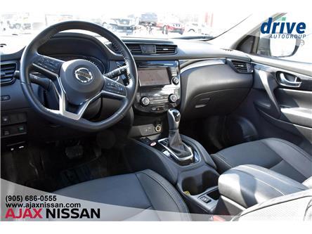 2019 Nissan Qashqai SL (Stk: P4354R) in Ajax - Image 2 of 36