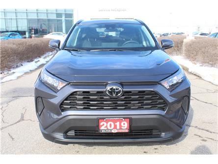 2019 Toyota RAV4 LE (Stk: 062104) in Milton - Image 2 of 15