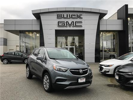 2020 Buick Encore Preferred (Stk: K90680) in North Vancouver - Image 2 of 13