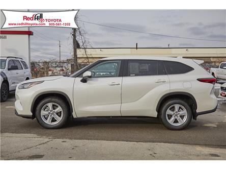 2020 Toyota Highlander LE (Stk: 20424) in Hamilton - Image 2 of 21
