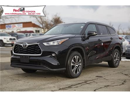 2020 Toyota Highlander XLE (Stk: 20419) in Hamilton - Image 1 of 21
