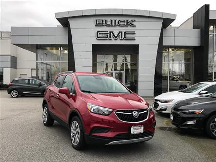 2020 Buick Encore Preferred (Stk: K67360) in North Vancouver - Image 2 of 13