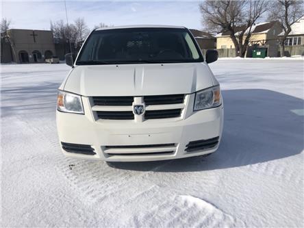 2009 Dodge Grand Caravan CV (Stk: 10048.0) in Winnipeg - Image 2 of 17