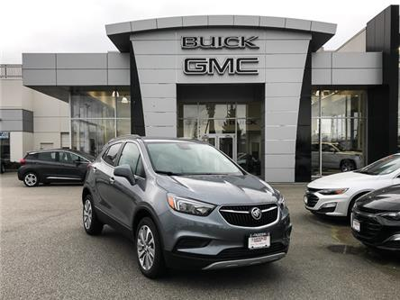 2020 Buick Encore Preferred (Stk: K88220) in North Vancouver - Image 2 of 13