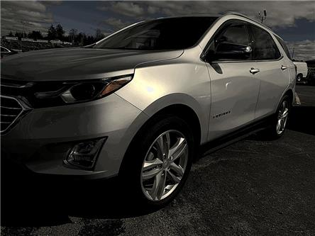 2018 Chevrolet Equinox Premier (Stk: 99955A) in Sudbury - Image 2 of 22