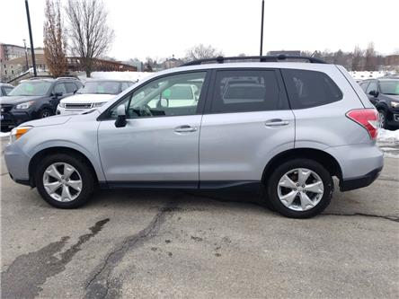 2014 Subaru Forester 2.5i Convenience Package (Stk: 406477) in Cambridge - Image 2 of 22