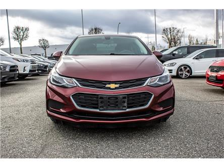 2016 Chevrolet Cruze LT Auto (Stk: AG1000A) in Abbotsford - Image 2 of 28
