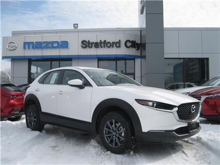 2020 Mazda CX-30 GX (Stk: 20039) in Stratford - Image 1 of 13