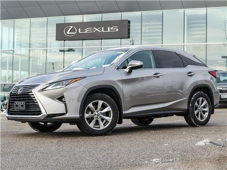 2018 Lexus RX 350 Base (Stk: 12841G) in Richmond Hill - Image 1 of 24