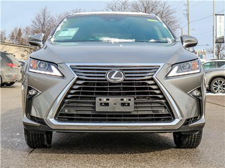 2018 Lexus RX 350  (Stk: 12841G) in Richmond Hill - Image 2 of 24