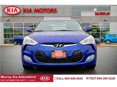 2012 Hyundai Veloster Tech (Stk: M1526) in Abbotsford - Image 2 of 22