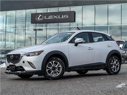 2017 Mazda CX-3  (Stk: 12846G) in Richmond Hill - Image 1 of 21