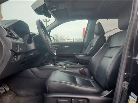 2017 Honda Pilot EX-L RES (Stk: HC2606) in Mississauga - Image 2 of 27