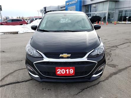 2019 Chevrolet Spark 1LT CVT (Stk: N14231) in Newmarket - Image 2 of 11