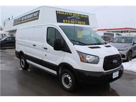 2019 Ford Transit-250 Base (Stk: 3666) in Kingston - Image 1 of 19