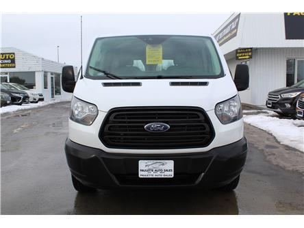 2019 Ford Transit-250 Base (Stk: 3666) in Kingston - Image 2 of 19