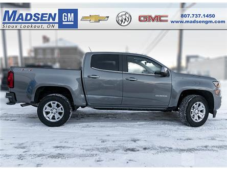 2019 Chevrolet Colorado LT (Stk: 19151) in Sioux Lookout - Image 2 of 4