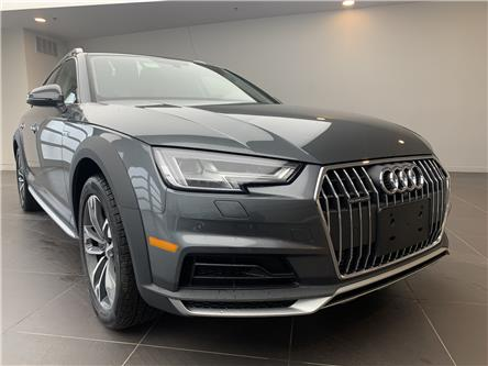 2019 Audi A4 allroad 45 Technik (Stk: 51304) in Oakville - Image 1 of 21