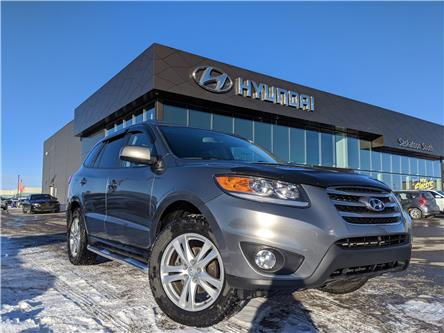2012 Hyundai Santa Fe GLS (Stk: H2479A) in Saskatoon - Image 1 of 24