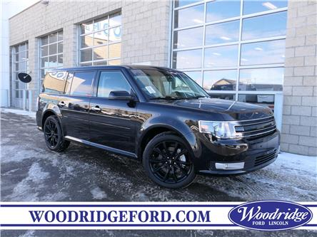 2019 Ford Flex SEL (Stk: 17430) in Calgary - Image 1 of 23
