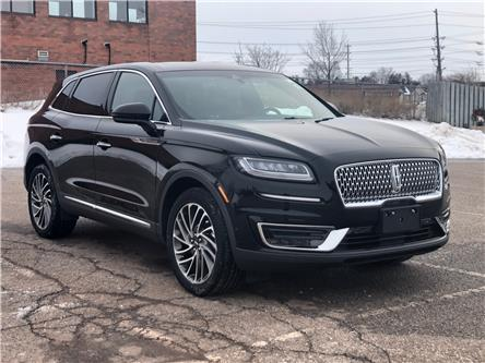 2019 Lincoln Nautilus Reserve (Stk: 27261) in Newmarket - Image 1 of 11