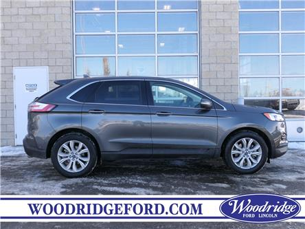 2019 Ford Edge Titanium (Stk: 17432) in Calgary - Image 2 of 24