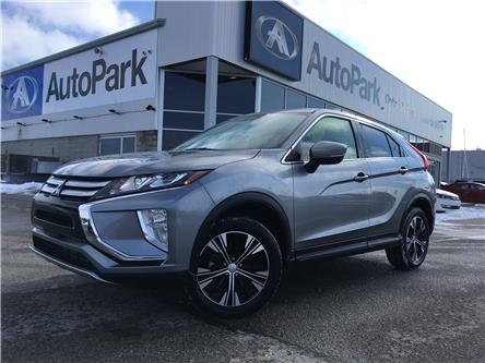 2019 Mitsubishi Eclipse Cross ES (Stk: 19-05111RJB) in Barrie - Image 1 of 25