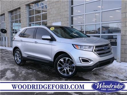 2016 Ford Edge Titanium (Stk: 30029) in Calgary - Image 1 of 23