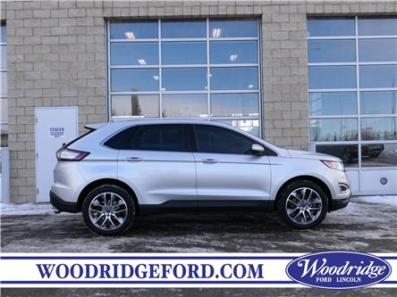 2016 Ford Edge Titanium (Stk: 30029) in Calgary - Image 2 of 23