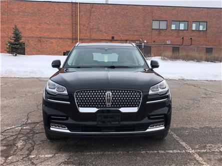 2020 Lincoln Aviator Reserve (Stk: 22661) in Newmarket - Image 2 of 10