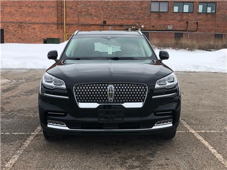 2020 Lincoln Aviator Reserve (Stk: 27435) in Newmarket - Image 2 of 12