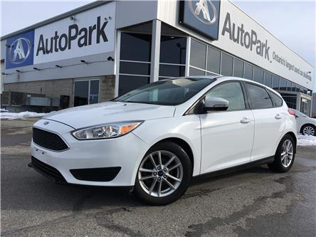 2016 Ford Focus SE (Stk: 16-09848MB) in Barrie - Image 1 of 24