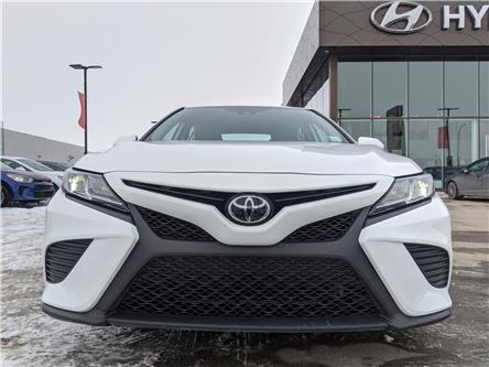2019 Toyota Camry SE (Stk: H2563) in Saskatoon - Image 2 of 22