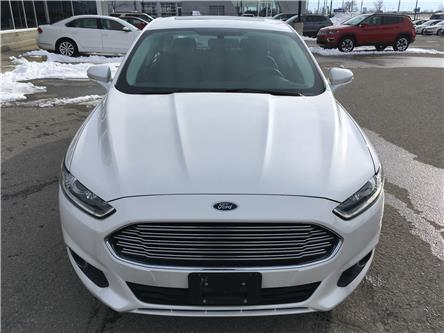 2016 Ford Fusion SE (Stk: 16-53597MB) in Barrie - Image 2 of 25