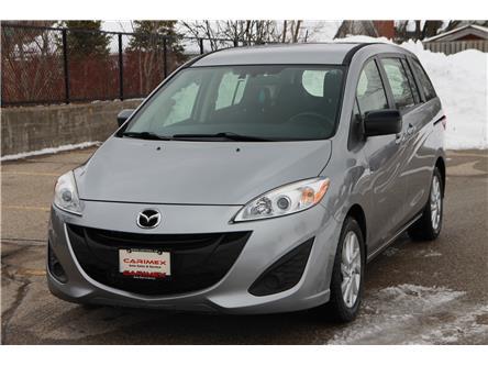 2015 Mazda Mazda5 GS (Stk: 2002063) in Waterloo - Image 1 of 26