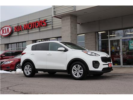 2017 Kia Sportage LX (Stk: 04134A) in Cobourg - Image 1 of 23