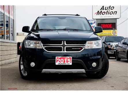 2015 Dodge Journey R/T (Stk: 20136) in Chatham - Image 2 of 25